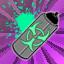 1st Place - Zombie Panic! Source Community Spray Contest